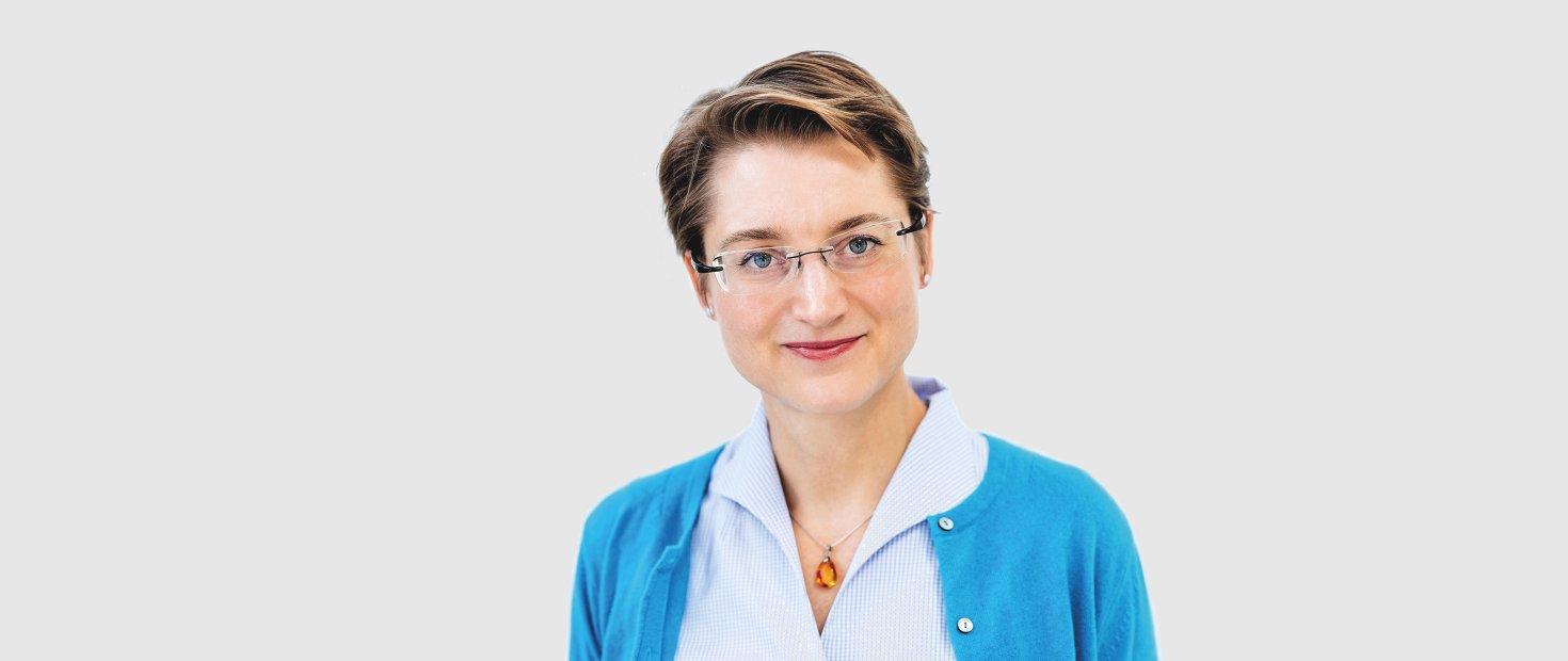 Prof. Dr. Med. Christina Haubrich